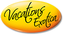 Holidays from Vacations Exotica